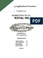 Royal Dairy Pvt Ltd.12345