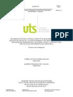 Formato FDC 125