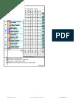 Class AP12 2010-2011 APST 2P