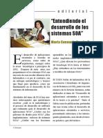 Revista Sistemas Edición 111