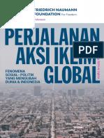 Perjalanan Aksi Iklim Global