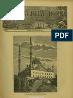 1896-El Álbum ibero americano. 14-3-1896, n.º 10