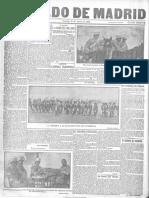 1909-El Heraldo de Madrid. 15-8-1909