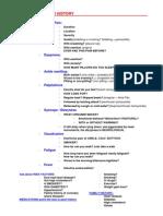 CardioHistory&Exam