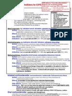 COPDwithSteroidsandBronchodilators