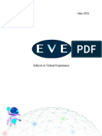 Document legal EVE
