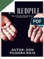 Redpill Como Filosofía de Vida - DonPildoraRoja