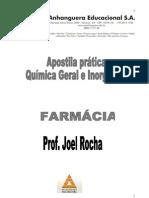 APOSTILA PRÁTICA GERAL 2011-1
