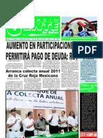 EDICIÓN 02 DE ABRIL DE 2011