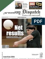 Pittston Sunday Dispatch 4-13-2011
