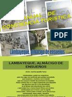 Manual de Con Ciencia Turistica 2010