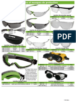 Lunettes Et Protection Diverses