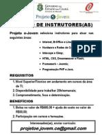 cartaz_selecao_de_instrutores_md2