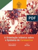 Pt Orientacao Islamica Sobre a Epidemia Do Coronavirus