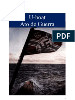 U-Boat Ato de Guerra