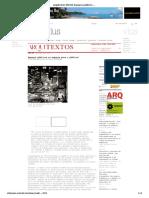 Espaço Público ou Espaço para o Público_ vitruvius