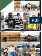 Conflicto en Afganistan (MODO AUTOMATICO)