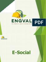 Treinamento Sobre E-Social