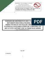 TDR  POLITIQUE ET NORMES  PNECHOL-MD 200319 (1)