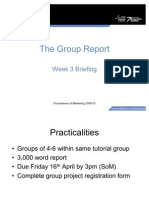 2_The Group Report Briefing