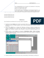 practica1 Windows XP