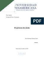 PROCESO DE JESUS (DAVID)