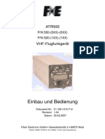 ATR500 deutsch
