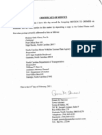NC AG Filing Motion to Dismiss Page 3