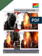 Incendios ventilación limitada-J Miguel Basset