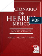 Diccionario Hebreo Biblico - Mo - Administrador