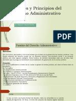 Derecho Adminstrativo