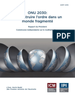 IPI-ICM-Chairs-Report-French