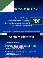 DeansPC