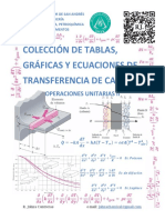 Tablas, Gráficas y Ecuaciones de Transferencia de Calor (1)