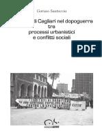 Santucciu-2020 Storia Di Cagliari Nel Dopoguerra