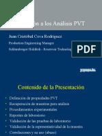 AnalisisPVT