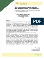 Candomblé Ketu e o sincretismo religioso no Brasil perspectivas sobre as representações de Òṣàlá na diáspora