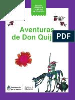 Cuentos de Polidoro Don Quijote