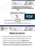 Apresentação Monografia Gustavo Cyrillo