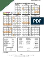 FPS_11-12_CalendarRevised