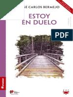 José carlos bermejo ESTOY EN DUELO