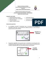 Simulacro de Evacuación CTP Oreamuno 2021