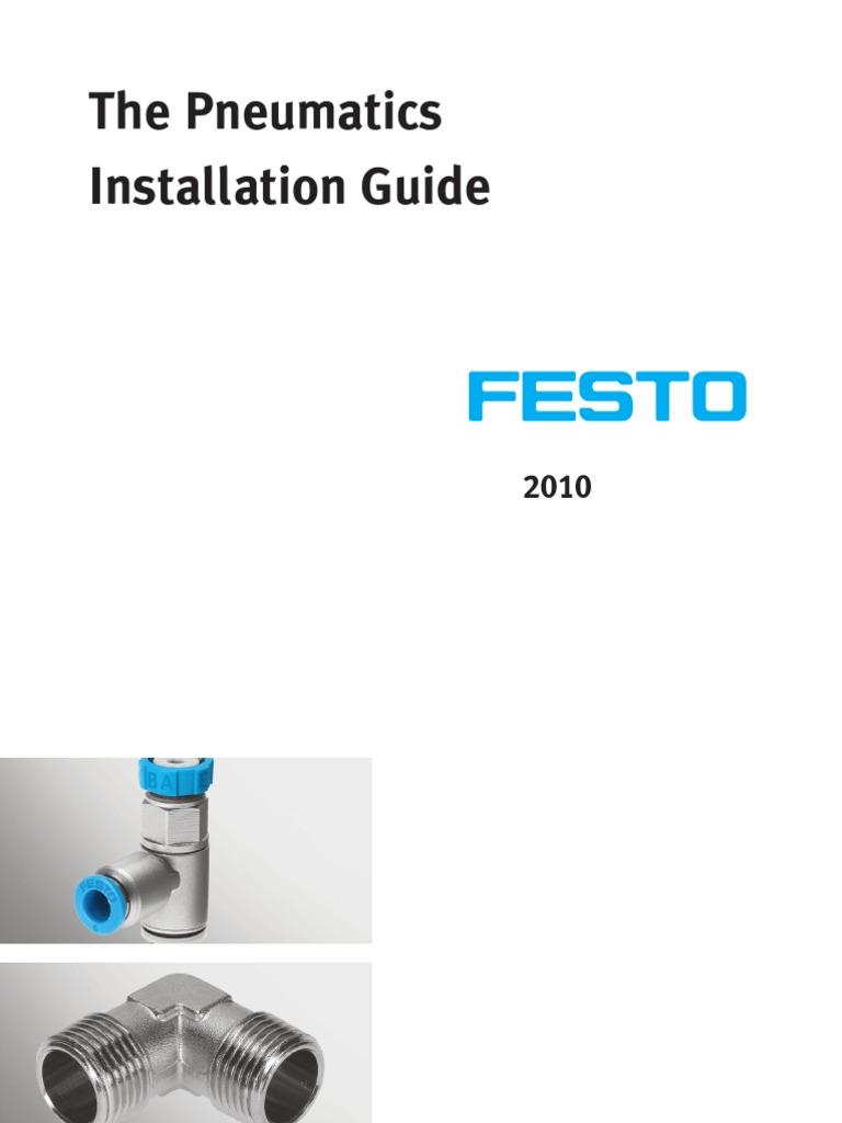 /6/m/últiples distribuidor Festo 186222/modelo qsq-g1//8/