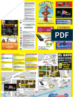 Torremolinos Gay Travel Guide and Gay Map 2011