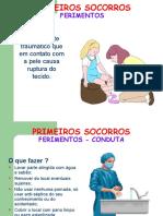 PRIMEIROS SOCORROS1