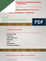Derecho Notarial Uancv 2021 i