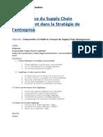 Fiche Programme SCM