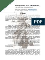 RESUMO CORR. Inclusão dos Médicos Cubanos SEMAC