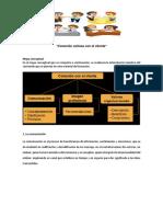 Material de Estudio Conexion Exitosa Con El Cliente La Comunicacion