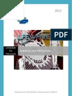 Manual Produtos - Vitor Mesquita distribuidor Lifewave em Portugal